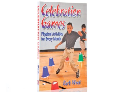 Celebration games book