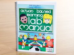 Lab manual for action based learning