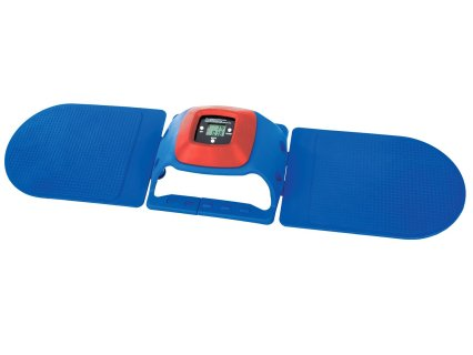 AssessPro® Rep-Addition® Push-Up Tester