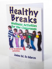 Healthy Breaks: Wellness Activities for the Classroom