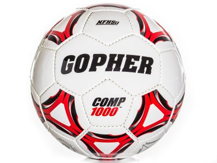 Gopher Comp 1000 - Soccer Ball, Size 5