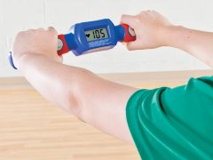 AssessPro® Accu-Rate™ Pulse Monitor