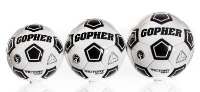 Victory 1000™ Soccer Balls