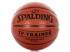 Spalding® Weighted Training Basketball