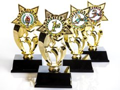 Awards Trophies