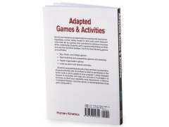 Adapted Games & Activities: From Tag to Team Building