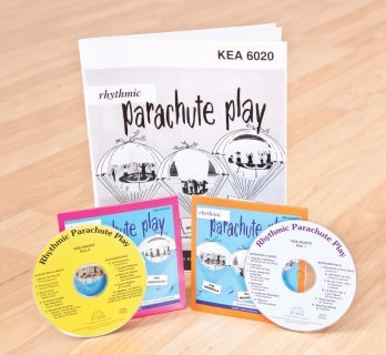 Parachute play dvds