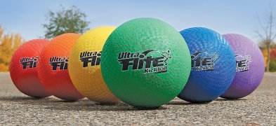 Rainbow® UltraFlite™ Kickball