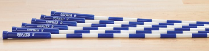 Image of Segmented Jump Ropes