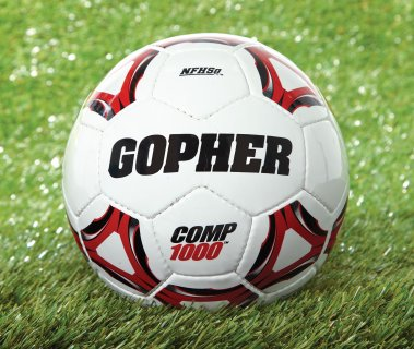 Gopher Comp 1000™ Soccer Ball