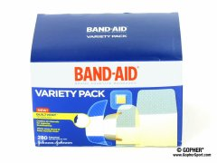Band-Aid® Variety Pack