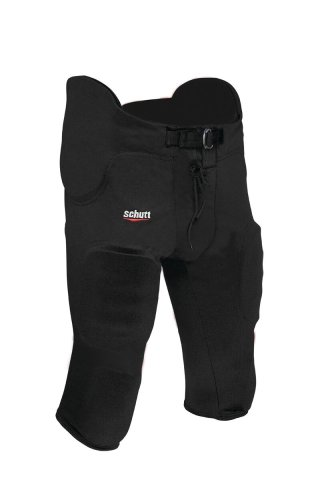 Schutt® Poly-Knit All-In-One Football Pants