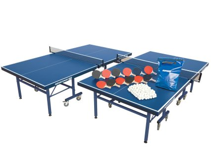 Gopher Advantage™ Table Tennis Packs