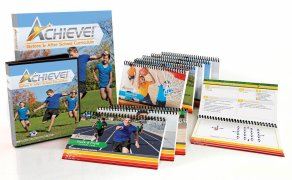 ACHIEVE!™ Before & After School Program