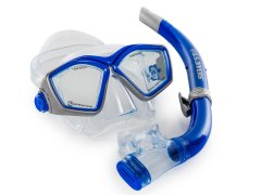 U.S. Divers Icon/Airent Snorkel Combo
