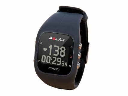 Polar a300 single heart rate monitor