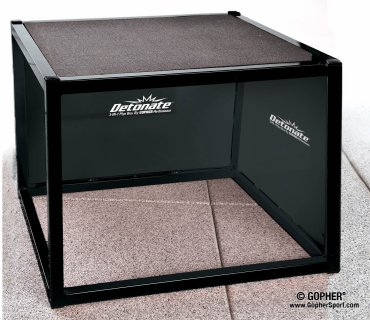 "Trifecta Plyo Box 16""-19""-22"""