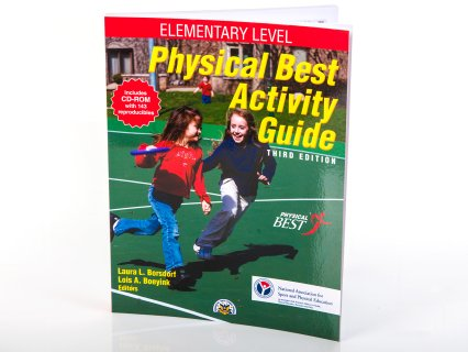 Physical Best Activity Guides