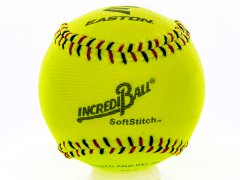 "Easton® IncrediBall® ""Soft"" Softballs"