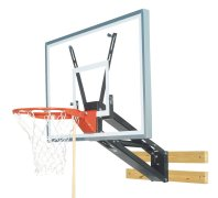 Bison® Qwik-Change™ Basketball Shooting Station