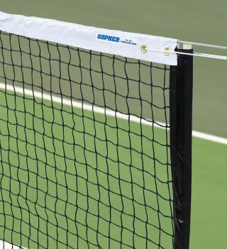 RallyNet™ School Tennis Net