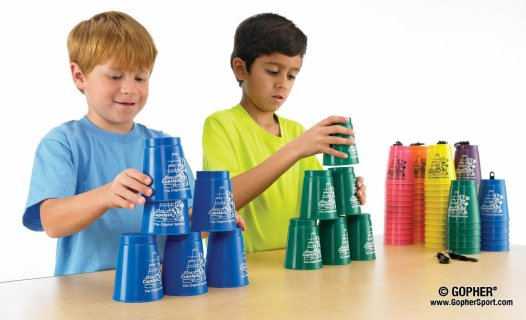 CupStack® Sportscup Sets