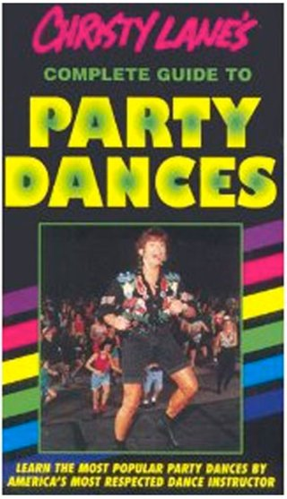 Complete guide to party dances