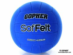 Rainbow® SofFelt™ Volleyball Trainer