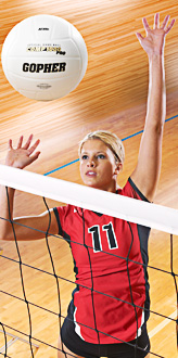 Volleyball Equipment - Sports Supplies