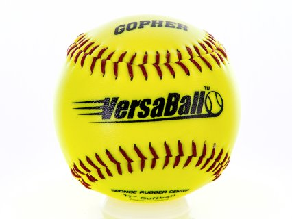 Rainbow® VersaBall™ Softballs