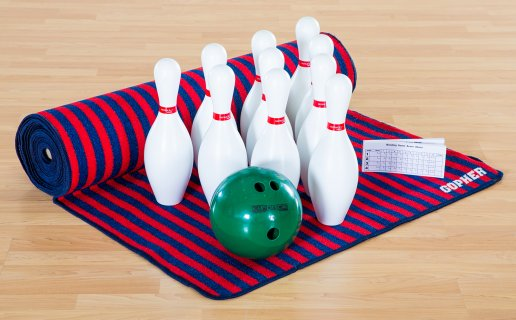 QuickFrame™ Premium Bowling Pack