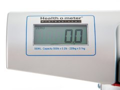 Health o Meter® Digital Scale
