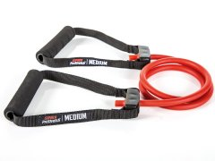ProStretch™ Resistance Tubing with Foam-Covered Handles
