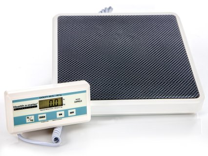Health o meter® Remote Display Scale