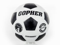 Size 4 performance soccer ball