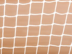 Net on soccer goal