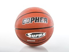 Size 5 rubber supra basketball