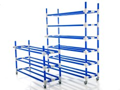 Magnus™ Ball Master Racks