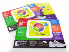 MyPlate Teaching Kit