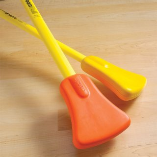 DOM® Broomball Sets