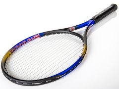 Gopher Oversized Titanium Tennis Racquets