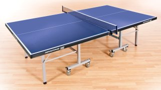 Gopher Advantage 100™ Table Tennis Table