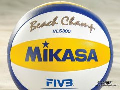 Mikasa® VLS300 Composite Volleyball