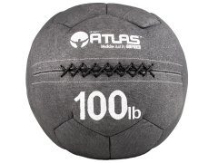 100 pound atlas kevlar ball