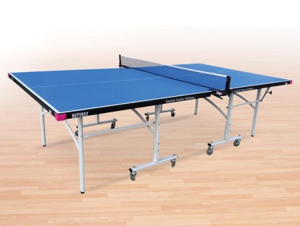 Butterfly Easifold Indoor/Outdoor Table Tennis Table