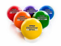 ClassicCoat™ SuperSqueeze™ Coated-Foam Balls