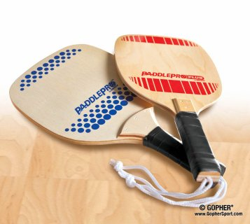 Color options for pickleball paddles