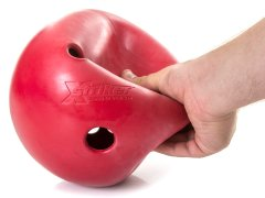 Rainbow® Striker™ Rubber Bowling Balls