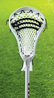 Warrior® Torch™ Lacrosse Set