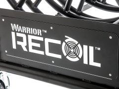 Warrior™ Recoil™ Conditioning Rope Storage Racks